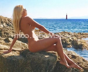 Lauryane lovesita escorte girl