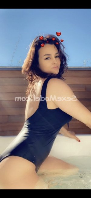 Theia 6annonce escorte girl à Saint-Sulpice 81