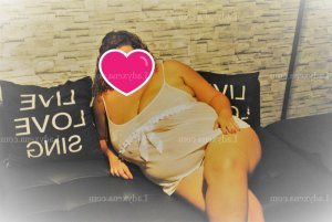 Jeanne-antide escort girl